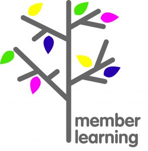 member learning tree logo
